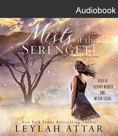 Mists of The Serengeti – Audiobook